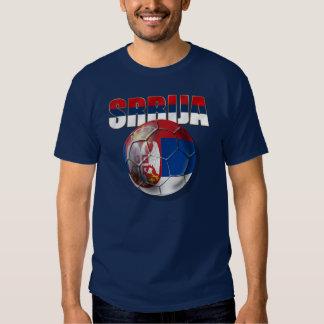 Srbija Serbia flag Beli Orlovi Gifts for Serbians T-shirt