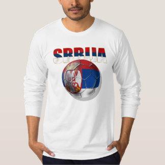 Srbija Serbia flag Beli Orlovi Gifts for Serbians T-shirts