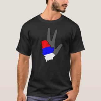 SRBIJA - SERBIA T-Shirt