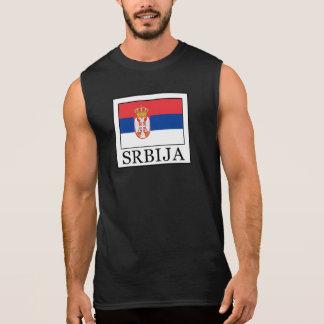 Srbija Sleeveless Shirt
