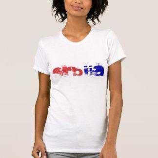 Srbija Tee Shirt
