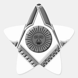 srdeacon star sticker