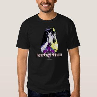 Srebrenica T-Shirt