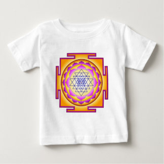 Sri Chakra Goddess Shri Lalitha Tripura Sundari Tshirt