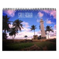 sri lanka 2021 calendar