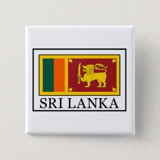 Sri Lanka Button