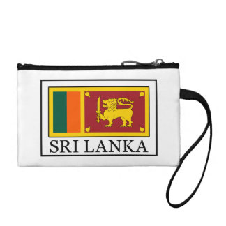 Sri Lanka Coin Purse