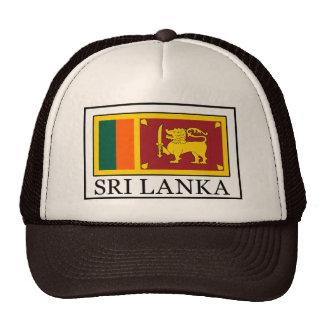 Sri Lanka Gorro De Camionero