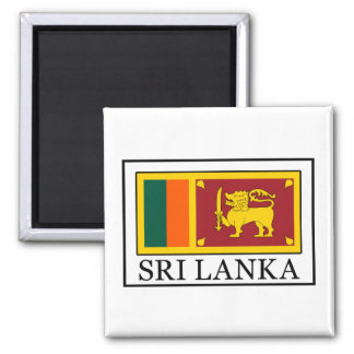 Sri Lanka Imán Cuadrado