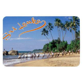 Sri Lanka Iman Rectangular