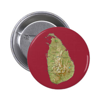 Sri Lanka Map Button