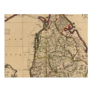 Sri Lanka Postcard