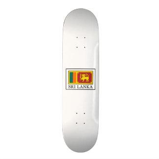 Sri Lanka Skateboard