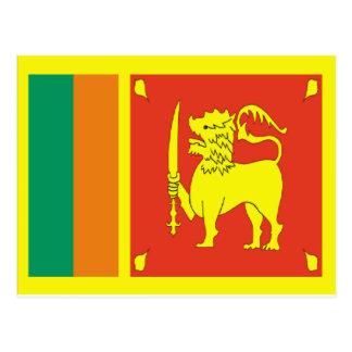 Sri Lanka Postal