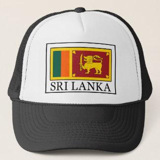 Sri Lanka Trucker Hat
