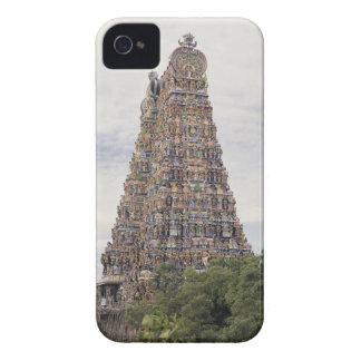 Sri Meenakshi Amman Temple, Madurai, Tamil Nadu, iPhone 4 Cover