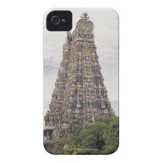 Sri Meenakshi Amman Temple, Madurai, Tamil Nadu, iPhone 4 Covers