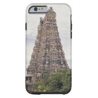 Sri Meenakshi Amman Temple, Madurai, Tamil Nadu, Tough iPhone 6 Case