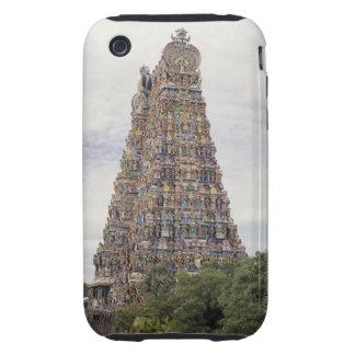Sri Meenakshi Amman Temple, Madurai, Tamil Nadu, iPhone 3 Tough Cover