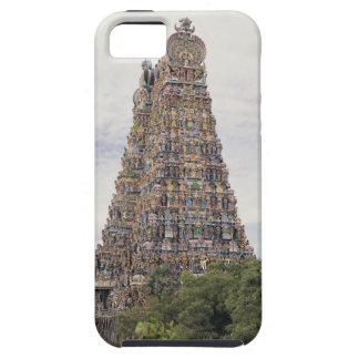 Sri Meenakshi Amman Temple, Madurai, Tamil Nadu, iPhone 5 Cases