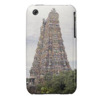 Sri Meenakshi Amman Temple, Madurai, Tamil Nadu, iPhone 3 Cover