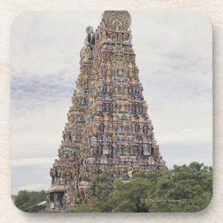 Sri Meenakshi Amman Temple, Madurai, Tamil Nadu, Drink Coasters
