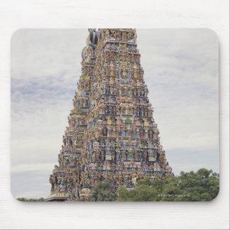 Sri Meenakshi Amman Temple, Madurai, Tamil Nadu, Mouse Pad
