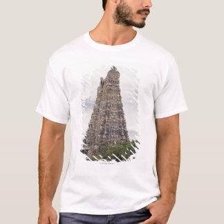 Sri Meenakshi Amman Temple, Madurai, Tamil Nadu, T-Shirt