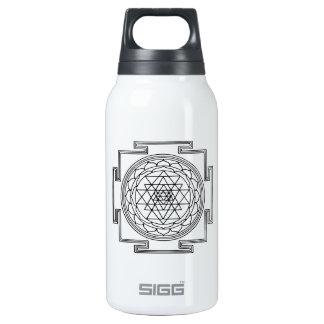 """Sri Yantra Bottle"" Insulated Water Bottle"