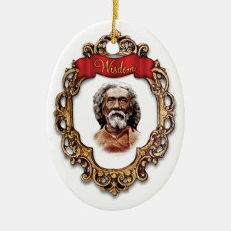 Sri Yukteswar Wisdom Ornament