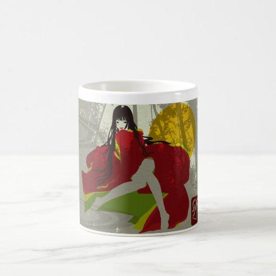 Sriimahadeii Magic Mug