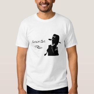 SRNSD - Charlie don't surf Shirt