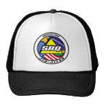SRQ JIU-JITSU TRUCKER HATS
