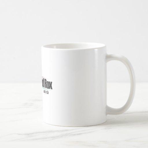 srr taza básica blanca