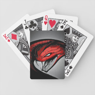 """SRT Viper """"Stryker"""" Playing cards"""
