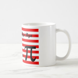 Srta. american Pie Taza De Café