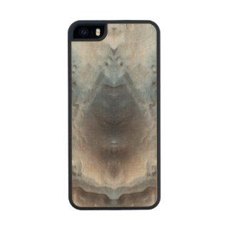 Srta. Bunny Funda De Madera Para iPhone 5