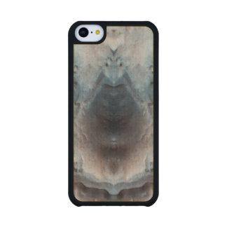 Srta. Bunny Funda De iPhone 5C Slim Arce