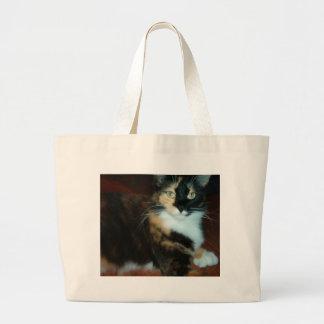 Srta. Calico Kitty Bolsa