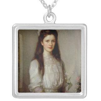 Srta. Christian Elspeth Mallock Collar Personalizado