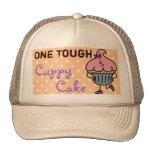 Srta. Cuppy Cake Hat de Lil Gorro