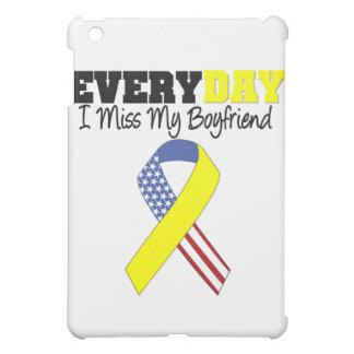 Srta. diaria My Boyfriend Military de I