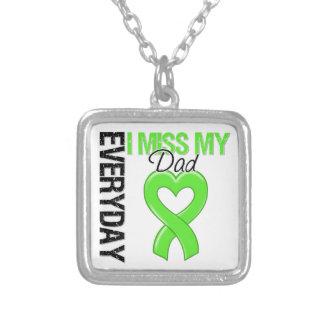 Srta. diaria My Dad del linfoma I Joyería
