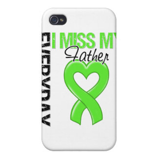 Srta diaria My Father del linfoma I iPhone 4 Cobertura