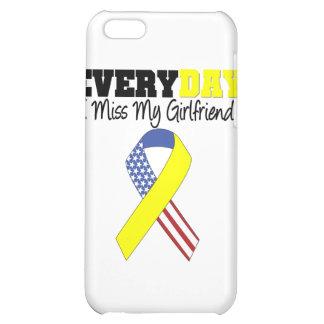 Srta. diaria My Girlfriend Military de I