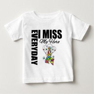 Srta. diaria My Hero Autism de I Playeras