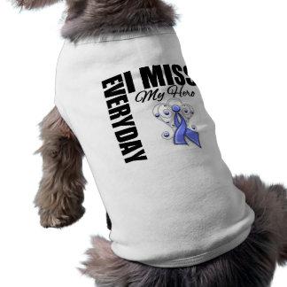Srta diaria My Hero Esophageal Cancer de I Prenda Mascota