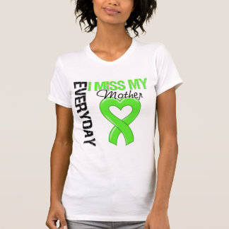 Srta. diaria My Mother del linfoma I Camiseta