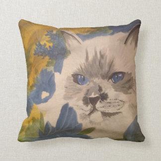Srta. Kitty Cojín