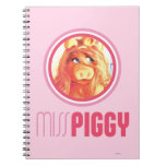 Srta. Piggy Model Notebook